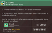 Emeril-description