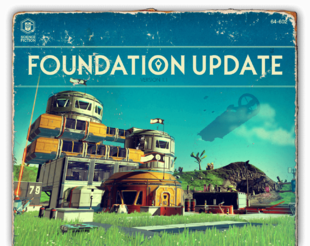 ブックカバー「Foundation Update」