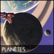 3 PLANETES