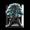 冬越えの木