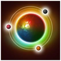 Icon Métal chromatique