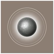 Icon Poussière de ferrite