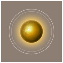 Icon Poudre de silicate