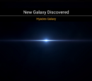 Hyades Galaxy