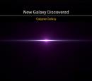 Calypso Galaxy