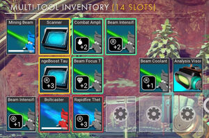 Synergy Multi-Tool