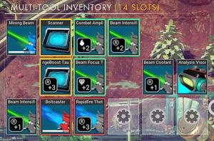 Synergy Multi-Tool