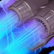 Hyperdrive icon