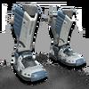 保護ブーツ