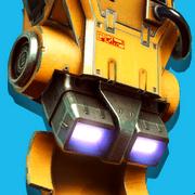 No Man's Sky Jespack icon