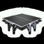 構造用の床材