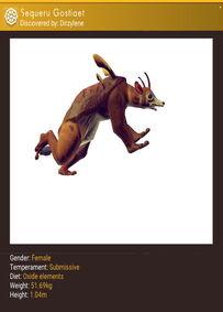 Roland fauna 3