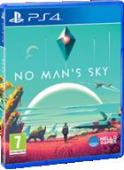 Carátula de PS4