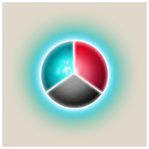 Icon Tritium