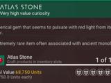 Atlas Stone