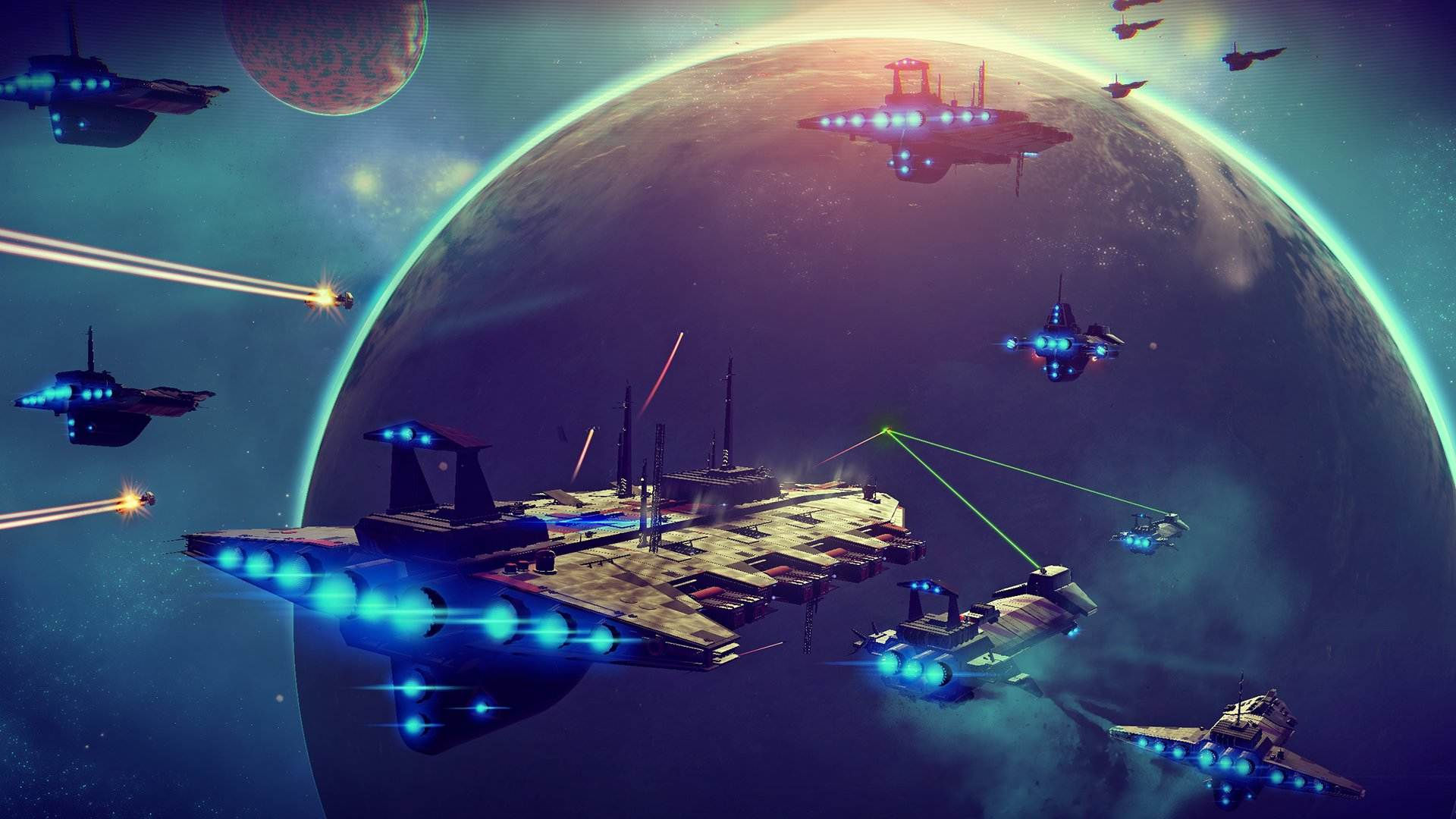 Image result for freighter no man's sky