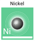 Nickel icon