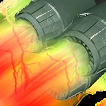 Cadmium Drive icon