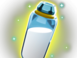 ホカホカのプロトミルク