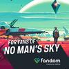 NoMansSky Fandom App Logo