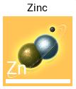 亜鉛:Zinc - Zn
