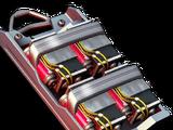 工業グレードバッテリー
