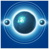 Icon Indium activé