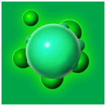 Icon Ammoniac