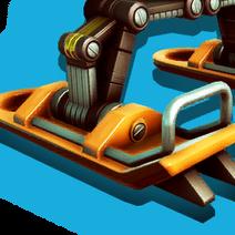 Launch Thruster icon