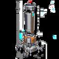 ガス抽出装置