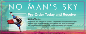 Nms preorder ps4
