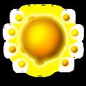 ウラン:Uranium - U