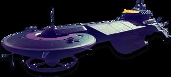 Freight-purple