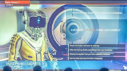 Korvax dialogue