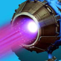 Pulse Engine icon