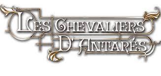 Les Chevaliers d'Antarès 15