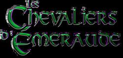 Logo chevaliers d'émeraude
