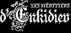 Logo héritiers d'enkidiev