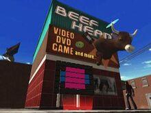 BeefHead