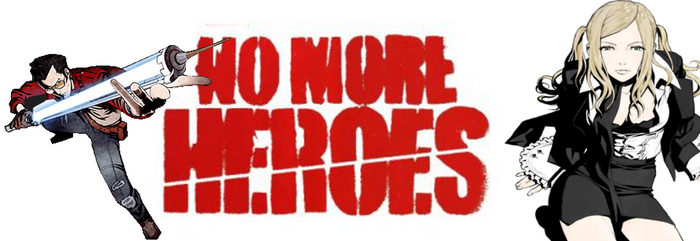 No more heroes wiki
