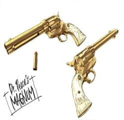 Dr Peaces Weapon