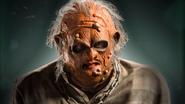 Adolfo's Subterranean Creature (Close Up)
