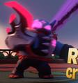 Rush Crusher