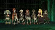 Sentient Zombies