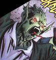 Unnamed Yoda-Like Wesen