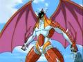 Preyas Diablo Bakugan