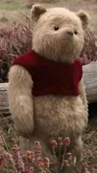 Winnie The Pooh Non Alien Creatures Wiki Fandom