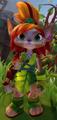 Fox (Skylands)