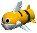Piranha (Knuckles' Chaotix)