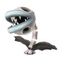 Big Bone Piranha Plant